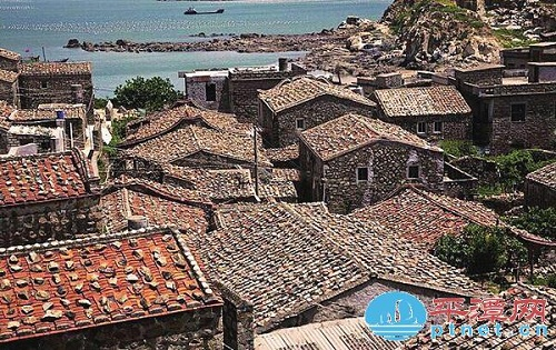 Pingtan gets five provincial traditional villages